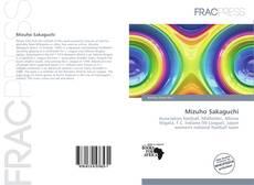 Bookcover of Mizuho Sakaguchi