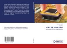 Bookcover of MATLAB Simulation
