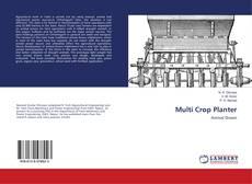 Bookcover of Multi Crop Planter