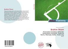 Brahim Thiam kitap kapağı