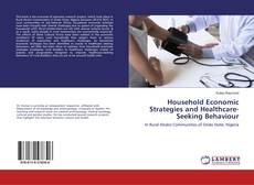 Bookcover of Household Economic Strategies and Healthcare-Seeking Behaviour