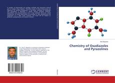Bookcover of Chemistry of Oxadiazoles and Pyrazolines