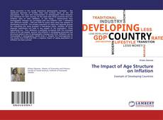 Bookcover of The Impact of Age Structure on Inflation
