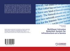 Capa do livro de Multilayer Intrusion Detection System for Infrastructure-as-a-Service