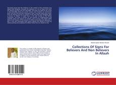 Buchcover von Collections Of Signs For Believers And Non Believers In Allaah