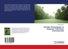 Bookcover of Gender Stereotypes in Nigerian Television Commercials