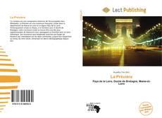 La Prévière的封面