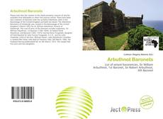 Обложка Arbuthnot Baronets