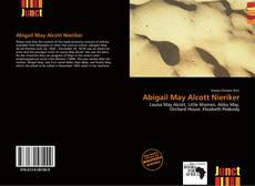 Bookcover of Abigail May Alcott Nieriker