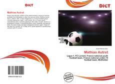 Bookcover of Mathias Autret