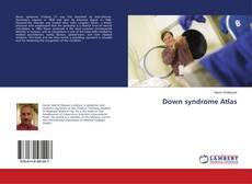 Capa do livro de Down syndrome Atlas