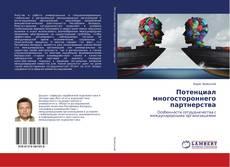 Потенциал многостороннего партнерства的封面