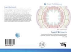Buchcover von Ingrid Hjelmseth