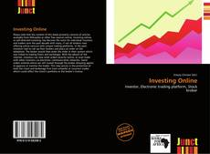 Bookcover of Investing Online