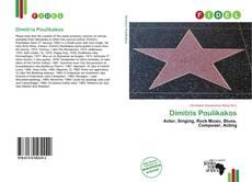 Portada del libro de Dimitris Poulikakos