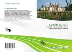 La Motte-Servolex kitap kapağı