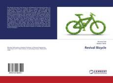 Buchcover von Revival Bicycle
