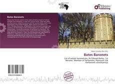 Обложка Bates Baronets