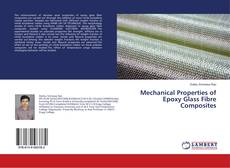 Portada del libro de Mechanical Properties of Epoxy Glass Fibre Composites