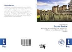 Couverture de Baron Burton
