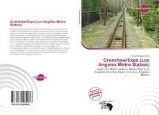 Couverture de Crenshaw/Expo (Los Angeles Metro Station)