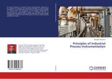 Bookcover of Principles of Industrial Process Instrumentation