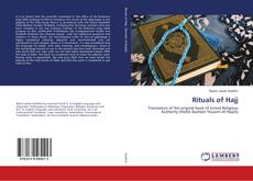 Bookcover of Rituals of Hajj