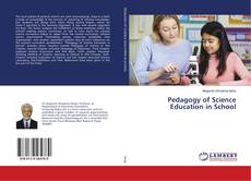 Bookcover of Pedagogy of Science Education in School