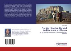 Обложка Frontier histories, blended traditions and well-being