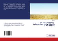 Bookcover of Household Poverty, Vulnerability, and Wellbeing in Rural China