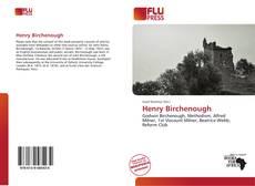 Borítókép a  Henry Birchenough - hoz