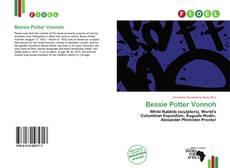 Bookcover of Bessie Potter Vonnoh