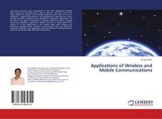 Portada del libro de Applications of Wireless and Mobile Communications
