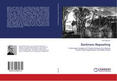 Couverture de Darkness Repeating