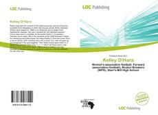 Buchcover von Kelley O'Hara
