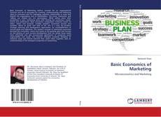 Bookcover of Basic Economics of Marketing