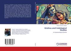 Bookcover of Krishna and Indological Studies