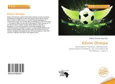 Bookcover of Kévin Olimpa