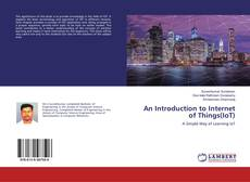 Обложка An Introduction to Internet of Things(IoT)
