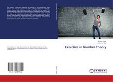 Bookcover of Exercises in Number Theory