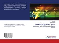 Couverture de Mental Imagery in Sports