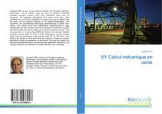 SY Calcul mécanique en usine kitap kapağı