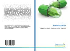 Bookcover of Homéopathie