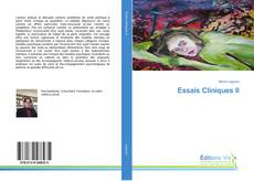 Borítókép a  Essais Cliniques II - hoz