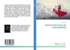 Bookcover of Faire la mise à jour de notre potentiel