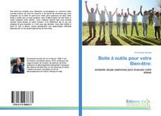 Bookcover of Boite à outils pour votre Bien-être: