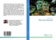 Bookcover of Place des Humains
