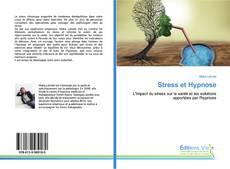 Portada del libro de Stress et Hypnose