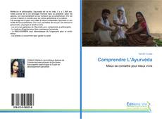 Bookcover of Comprendre L'Ayurvéda