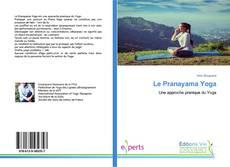 Couverture de Le Pranayama Yoga